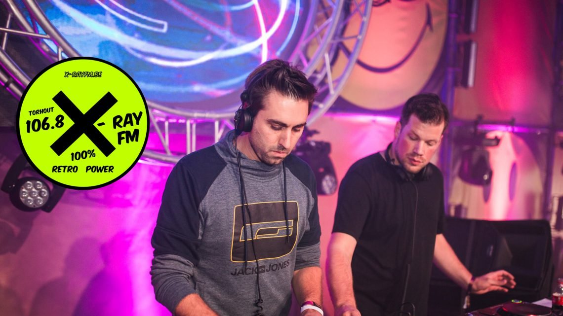 Guest DJ sets